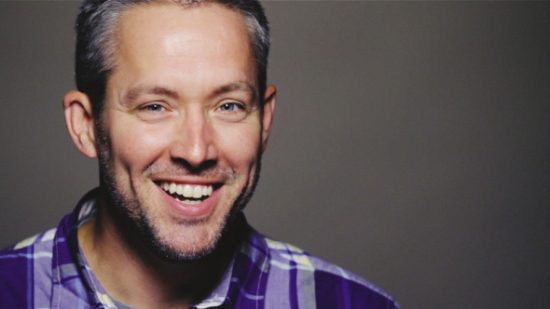 J.D. Greear, lead pastor of the Summit Church in Raleigh-Durham, North Carolina.
