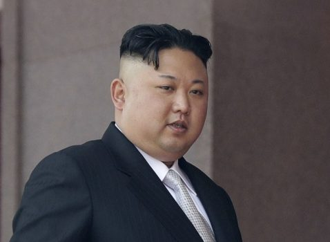 The National Security Agency has linked Kim Jong Un's government in North Korea to a computer virus that affected more than 300,000 people in about 150 countries last month. (Wong Maye-E/AP)