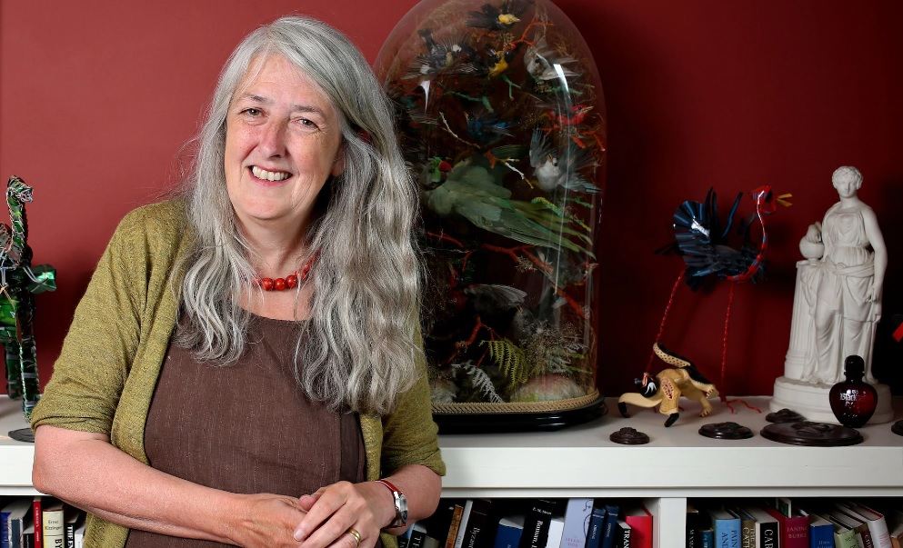 Mary Beard, Professor of Classics at the University of Cambridge, has endured years of misogynistic messages from 'trolls' on social networking site Twitter. (CREDIT: CLARA MOLDEN)