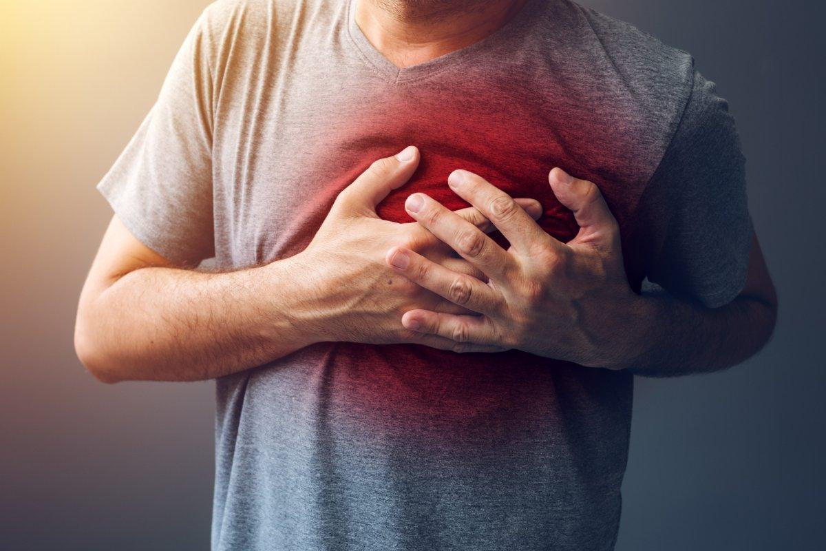 Death rates for heart disease are all down as of mid-2017, the CDC reports. (STEVANOVICIGOR/GETTY IMAGES/ISTOCKPHOTO)