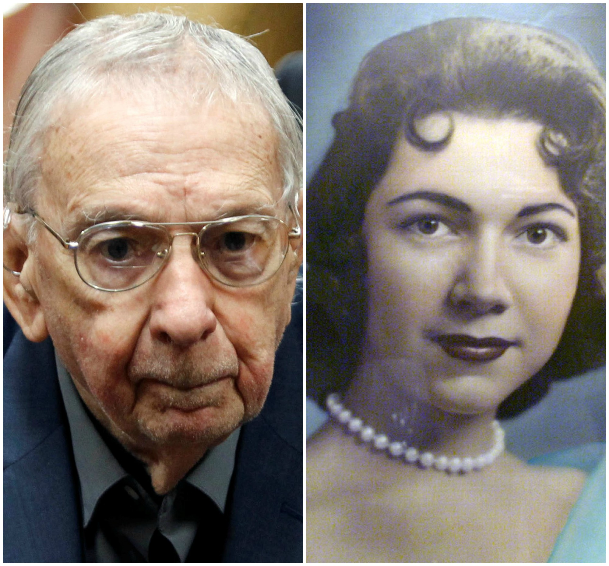 Former Priest Who Murdered Texas Beauty Queen in 1960