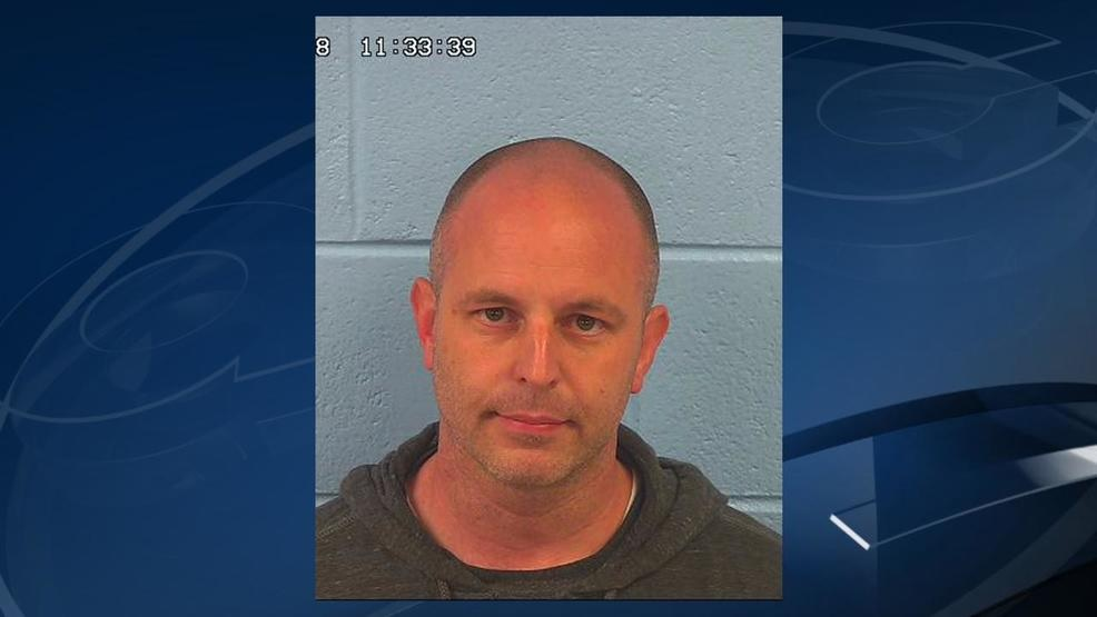 Acton Bowen was booked Tuesday into the Etowah County jail after authorities say four new victims had come forward claiming they were sexually abused by the 37-year-old pastor. (Etowah County Sheriff's Office)