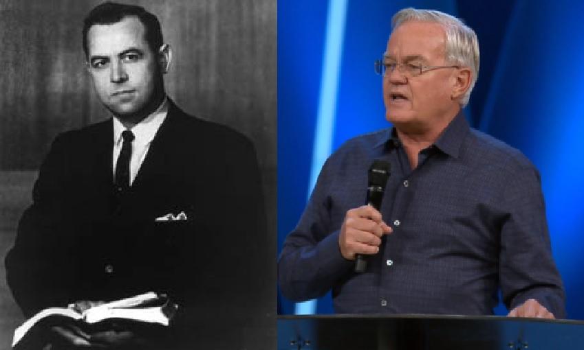 Jack Hyles / Bill Hybels