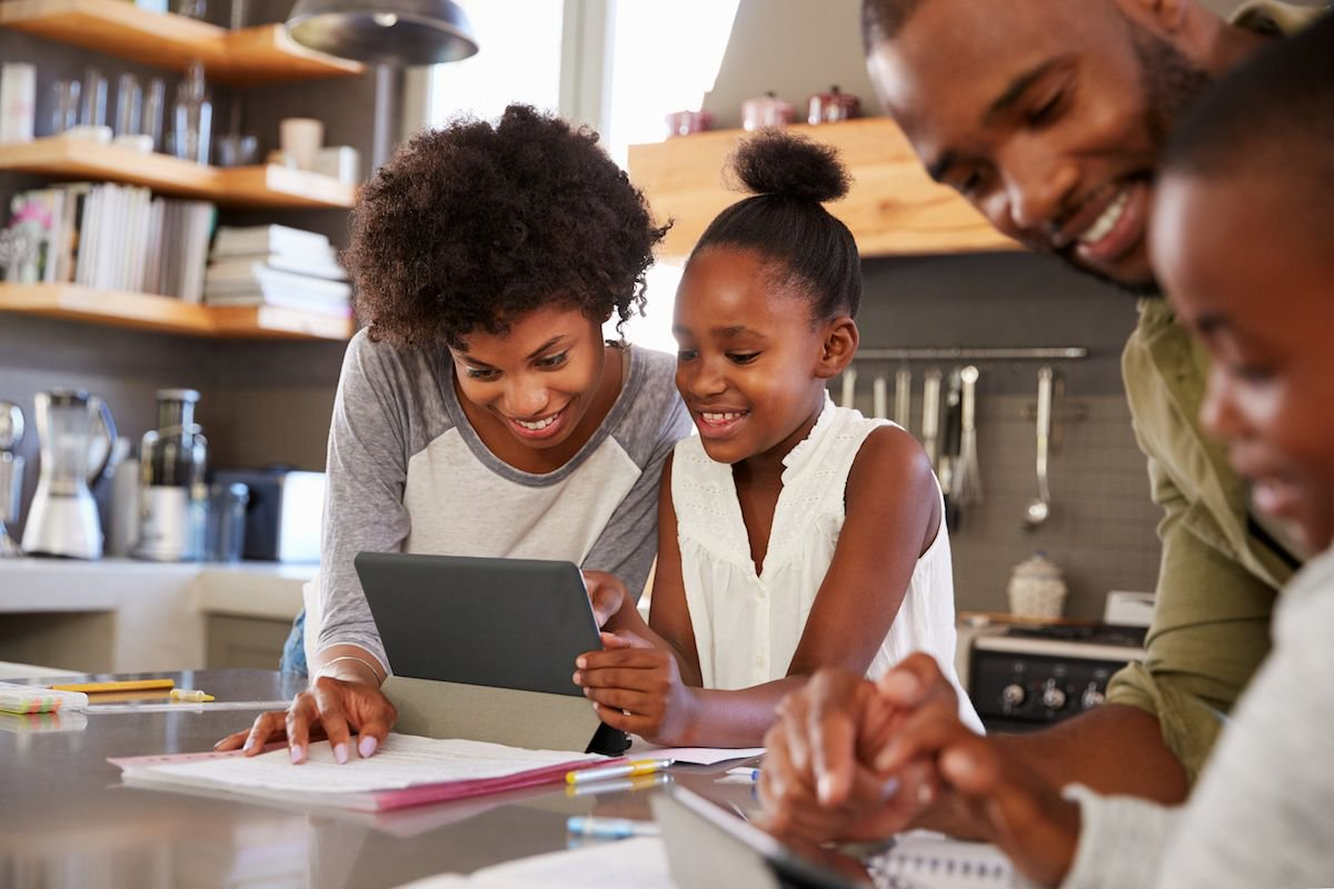 Four Ways That Students And Families >> Four Ways To Protect Your Marriage And Family If You Are