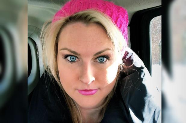 Jessica Starr (Facebook)
