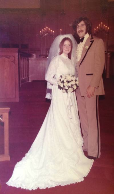 Dr Michael Brown Writes A Tribute To His Wife Of 43 Years Bcnn1 Wp
