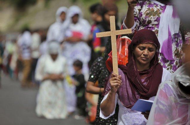 Bildergebnis für christians in Nepal