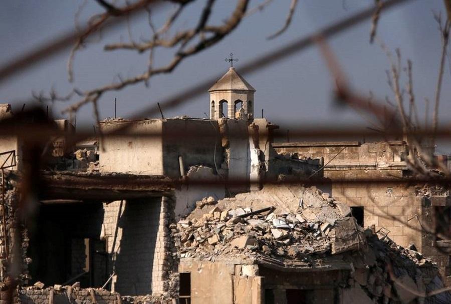 Image result for Al-Suqaylabiyah monastery