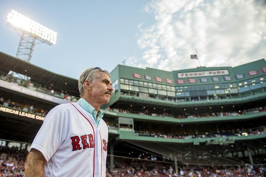Former Red Sox First Baseman Bill Buckner Dies At 69 After