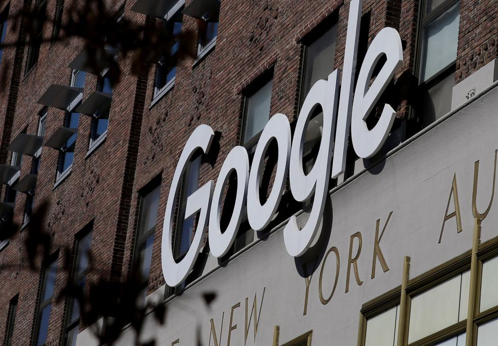 A number of sites and apps hosted on Google cloud experienced outages due to congestion in the northeast United States on Sunday. (File Photo by John Angelillo/UPI)