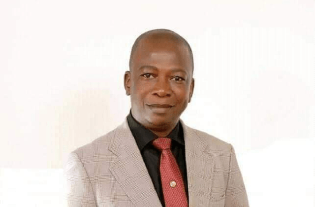 Image result for Jeremiah Omolara