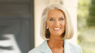 Anne Graham Lotz On Could National Revival Be Silver Lining in Black Cloud of Coronavirus?