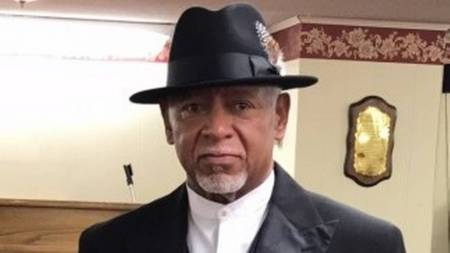 North Carolina Pastor Wade Danner Dies from Coronavirus After a 'Life Spent Saving Souls'