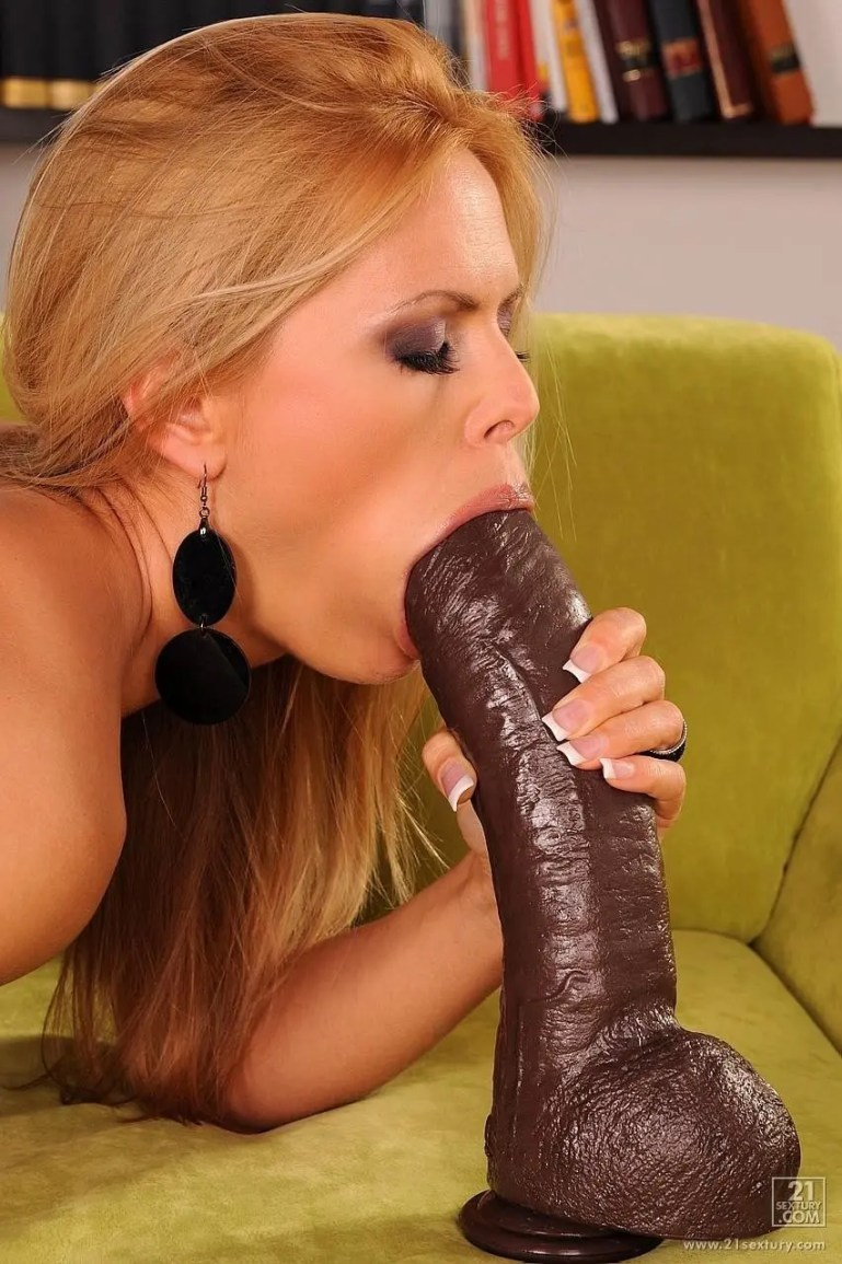 training-for-cock-worship-with-huge-dildo
