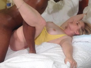 Wife Gets the Fucking She Needs