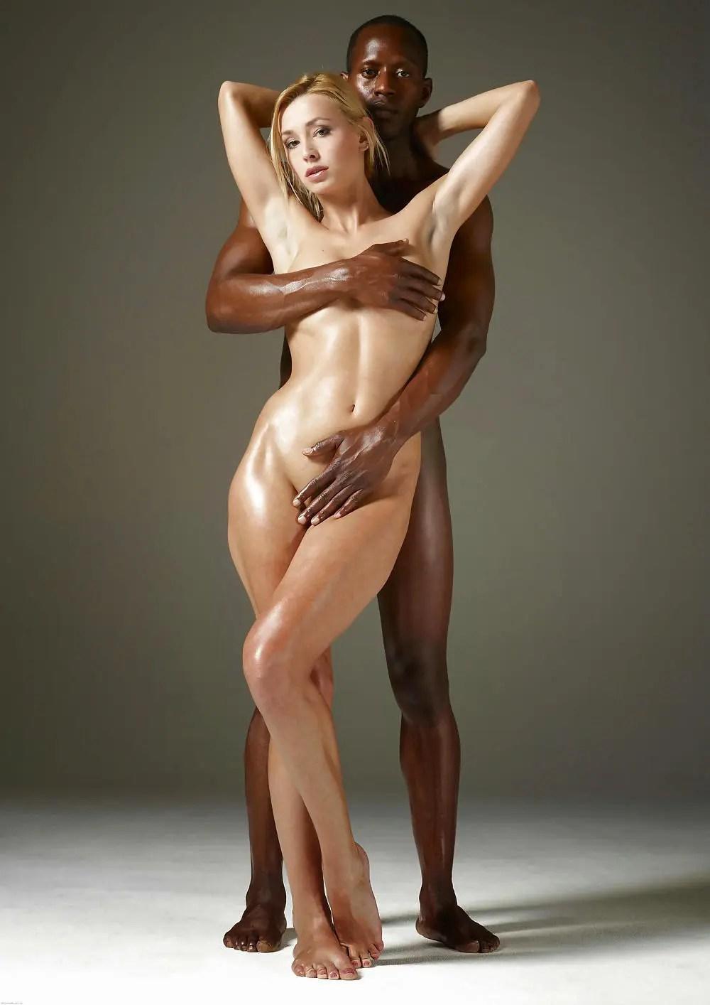 Ebony Pussy Stretched Bbc