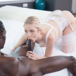 Southern Slut Gives In To Black Cock - image  on https://blackcockcult.com