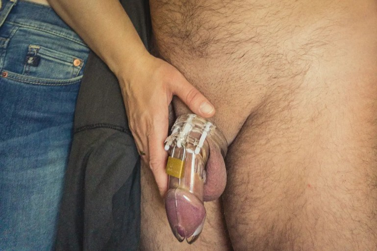 White Cocks Need To Be Locked Up - image  on https://blackcockcult.com