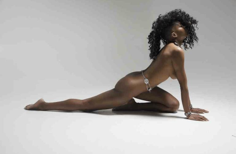 Alpha Females of the Black Nation [21 Pics] - image  on https://blackcockcult.com