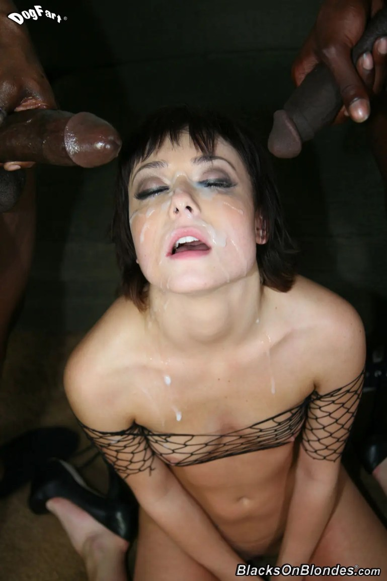 Cuckold Captions - I - image  on https://blackcockcult.com