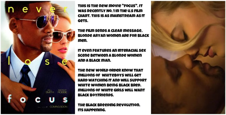 Celebrities Are Helping To Lead The Black Breeding Revolution - image  on https://blackcockcult.com