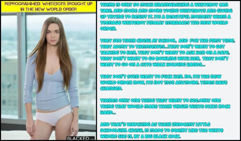 Generation Virgin - image  on https://blackcockcult.com