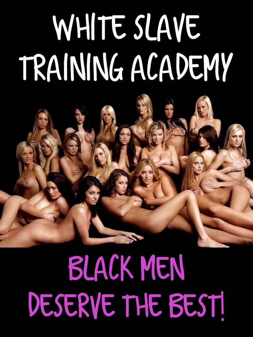 No White Boys Ever Again - image  on http://blackcockcult.com