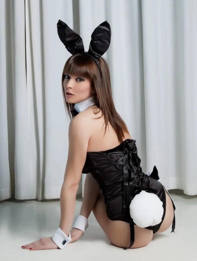 Black Bunny - image  on https://blackcockcult.com