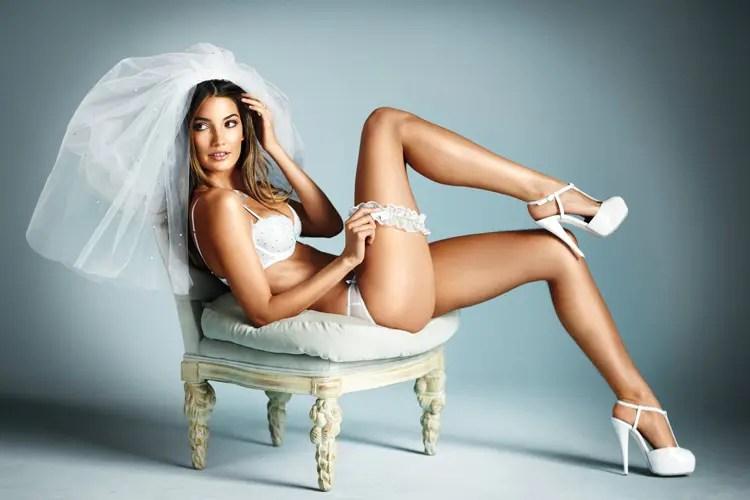 Modern Wedding Dresses - image  on https://blackcockcult.com