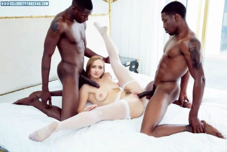 Black Cock Queens: Sophie Turner - image  on https://blackcockcult.com