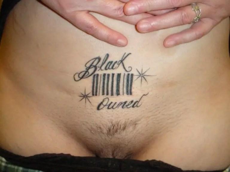A Mark of Loyalty – II - image  on https://blackcockcult.com
