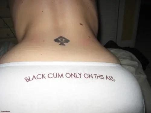 Black Only Attire - image  on https://blackcockcult.com