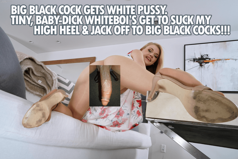 Beg For Feet - image  on https://blackcockcult.com