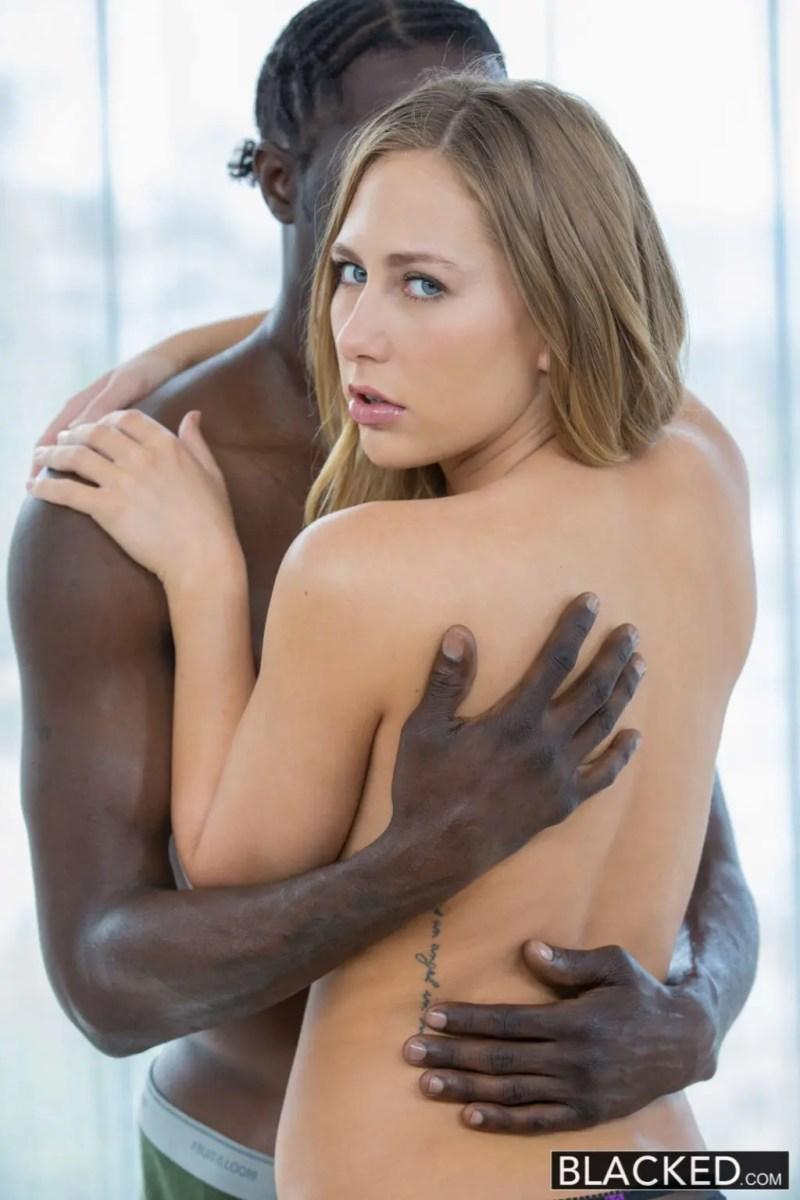 Black Hands On White Bodies - image  on https://blackcockcult.com