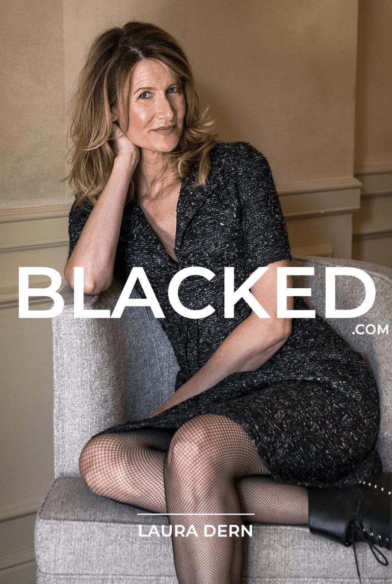 Blacked List: Laura Dern - image  on https://blackcockcult.com