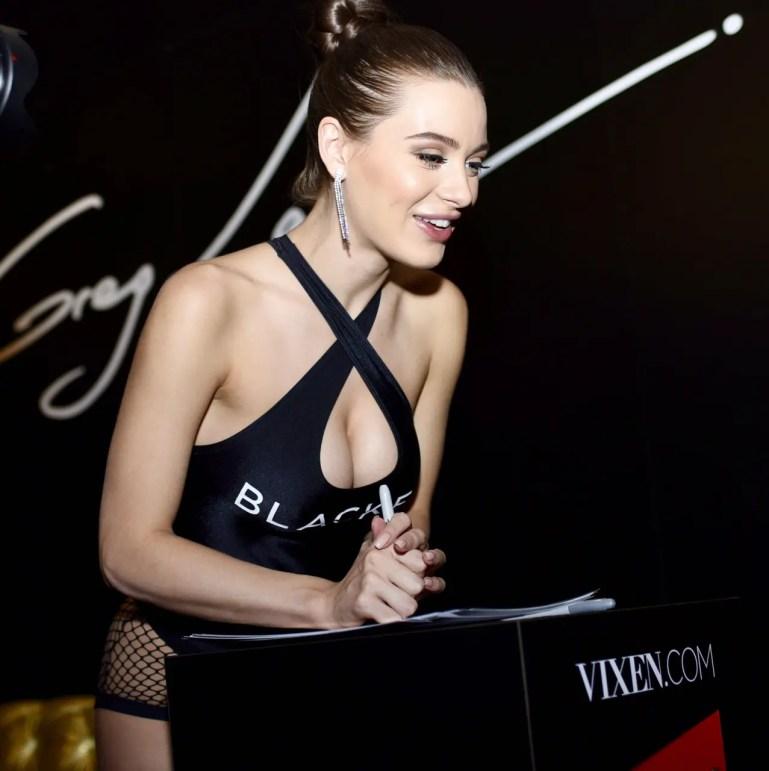 Blacked Fashion Statement - image  on https://blackcockcult.com