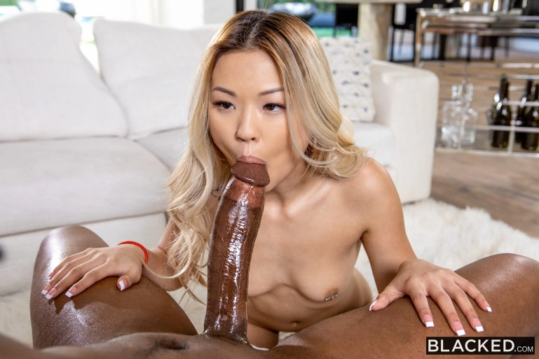 Blacked: Lulu Chu - image  on https://blackcockcult.com