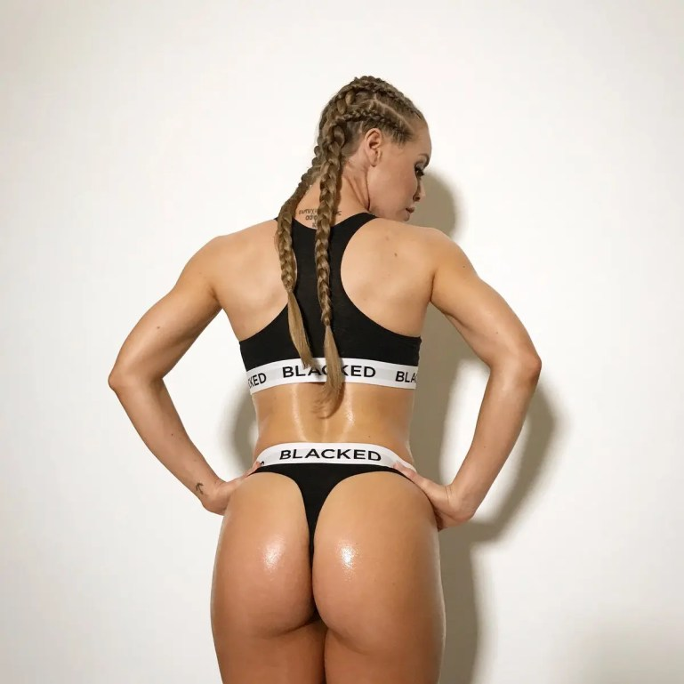 The Blacked Workout - image  on https://blackcockcult.com
