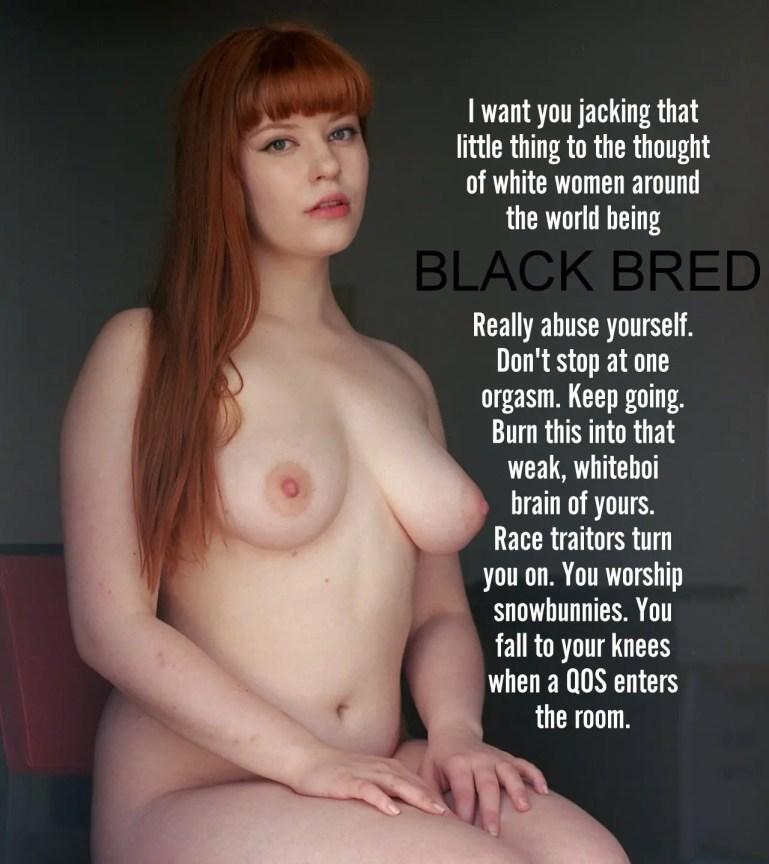 Join The Future: Cuck A Whiteboi - image  on https://blackcockcult.com