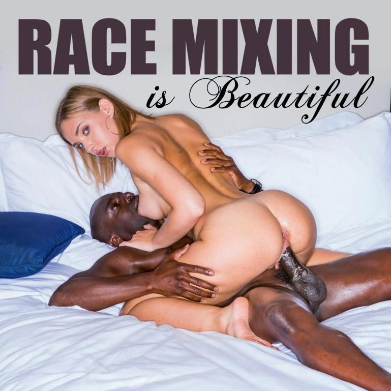 Europe Welcomes Their Black Sexual Liberation - image  on https://blackcockcult.com