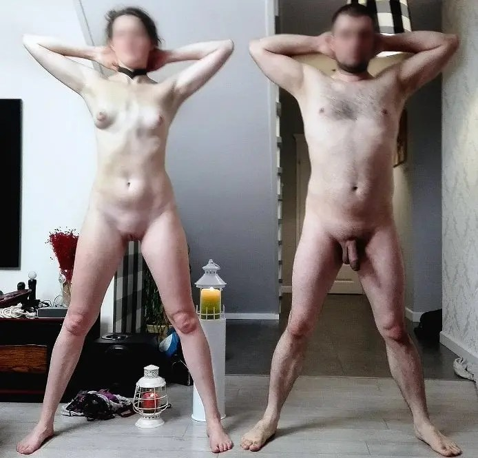 White Mating Pairs - image  on https://blackcockcult.com