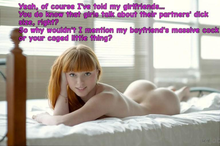 Chastity & Cuckolding For A Modern White Relationship - image  on https://blackcockcult.com