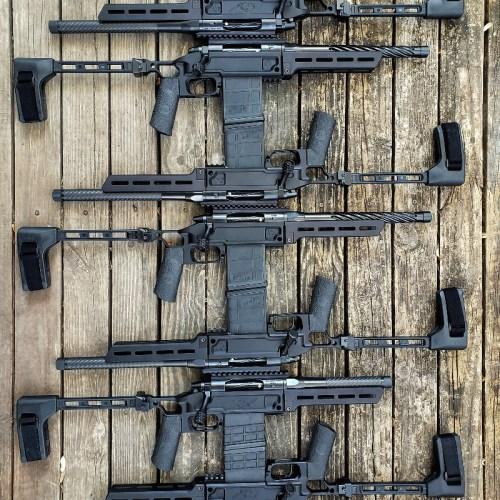 Complete Guns
