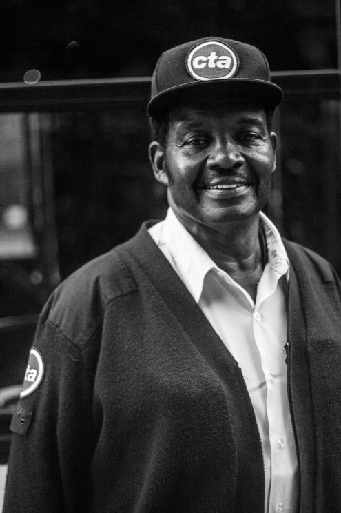 """""""Joe from Alabama"""" An actual migrant from the Deep South during the great plight of the 50s and 60s, I spoke extensively about the mark up of this city, the South Side, differences between the American South and inner city, his experience as a laborer of the state, and overall perspective of the festival. All he wanted to talk about was my experience so far in Chicago. He told me coming to the city was the best decision he'd ever made."""