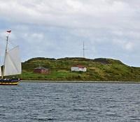 Halifax Canada Cruise Port