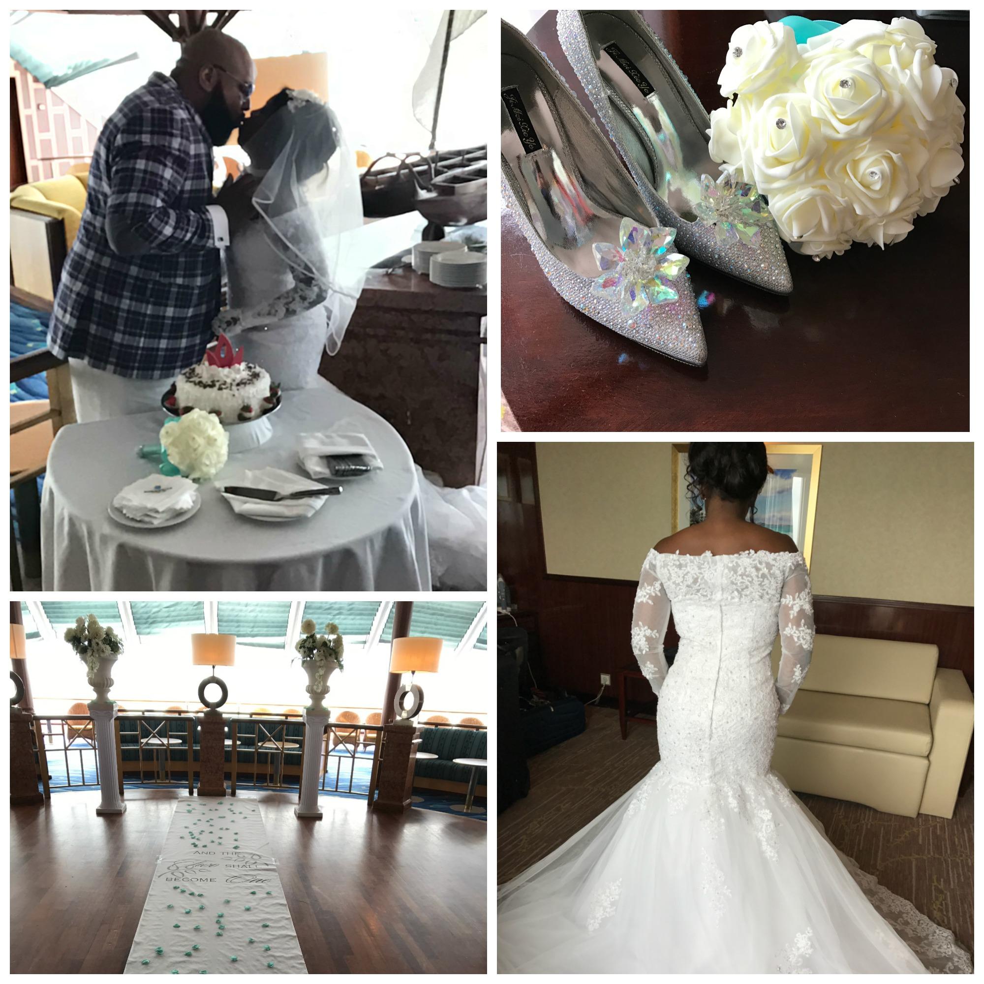 Saving Money On Wedding At Sea