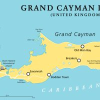 A Day In Grand Cayman