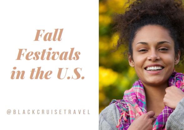 Fall Festivals Across the U.S.