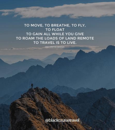 hasnchbct | Black Cruise Travel