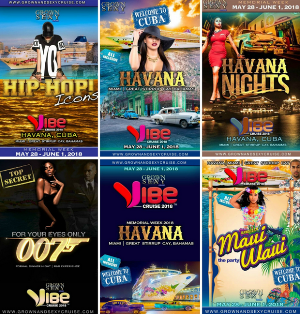 Black Travel Group To Cuba